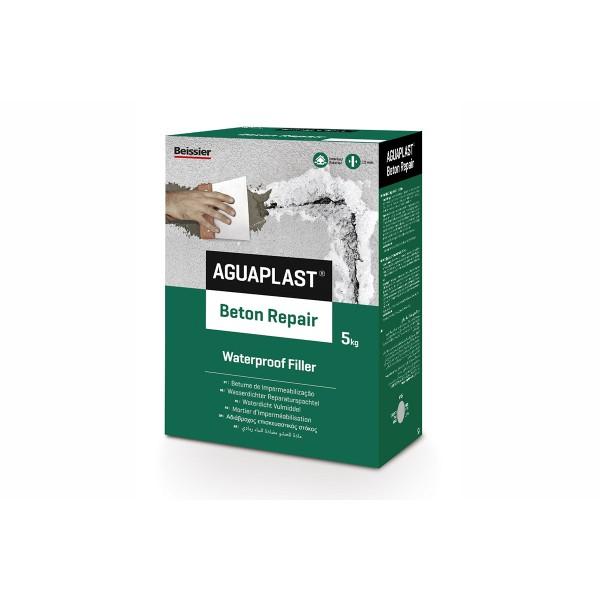Beissier - Aguaplast Beton Repair (5Kg)